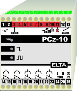 KARTA ROZDZIAŁ 8 -  PCZ-10