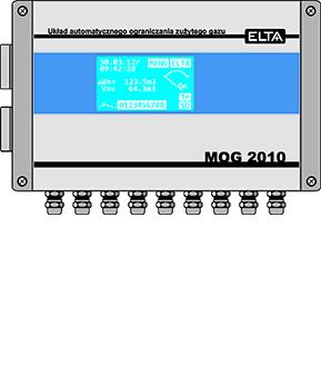 MOG-2010 – miniatura
