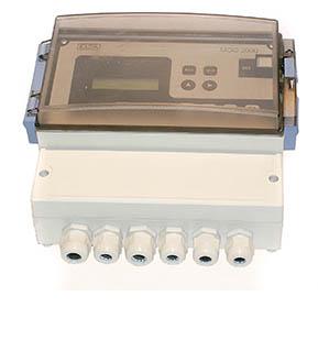 MOG -2000 automatyczny ogranicznik zużycia gazu