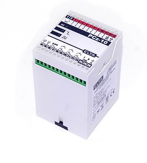 PCZ-10 moduł kontroli stanów alarmowych