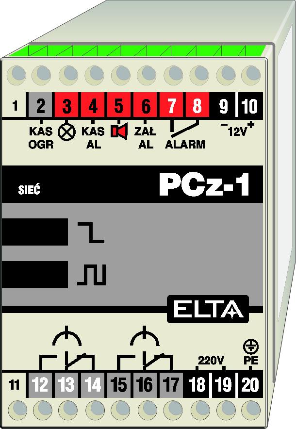 KARTA ROZDZIAŁ 8 – PCZ-1